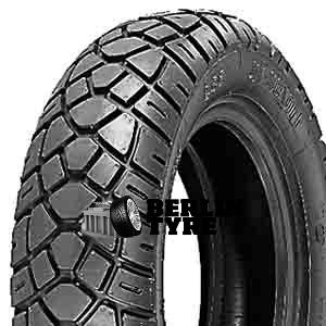 HEIDENAU k58 snowtex m+s 90/90 -12 54M, zimní pneu, moto