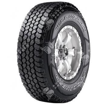 GOODYEAR wrangler at-adv 265/60 R18 110H, letní pneu, osobní a SUV