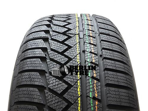 CONTINENTAL WINTERCONTACT TS 850 P 3PMSF MO M+S DOT17 205/55 R17 91H, zimní pneu, nákladní