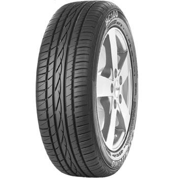 SUMITOMO bc 100 mfs 235/50 R17 96W, letní pneu, osobní a SUV