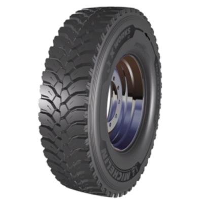 MICHELIN x works d 3pmsf m+s 315/80 R22,5 156K, letní pneu, nákladní