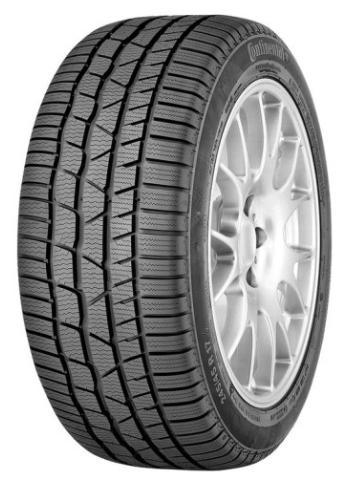 CONTINENTAL TS-830 P SSR * XL (2017) 225/40 R18 92V, zimní pneu, osobní a SUV