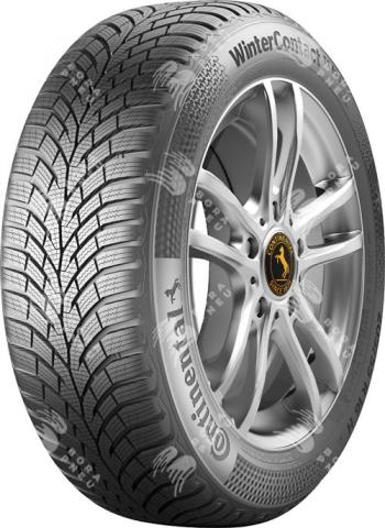 CONTINENTAL wintercontact ts 870 195/65 R15 91H, zimní pneu, osobní a SUV