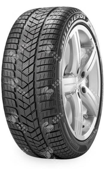 PIRELLI winter sottozero 3 xl rft 225/45 R18 95H, zimní pneu, osobní a SUV