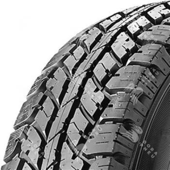 NAN KANG ft 7 m+s 235/75 R15 105S, letní pneu, osobní a SUV