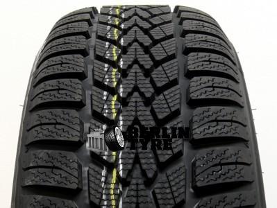 DUNLOP WINTER RESPONSE 2 3PMSF M+S DOT17 175/70 R14 84T, zimní pneu, nákladní