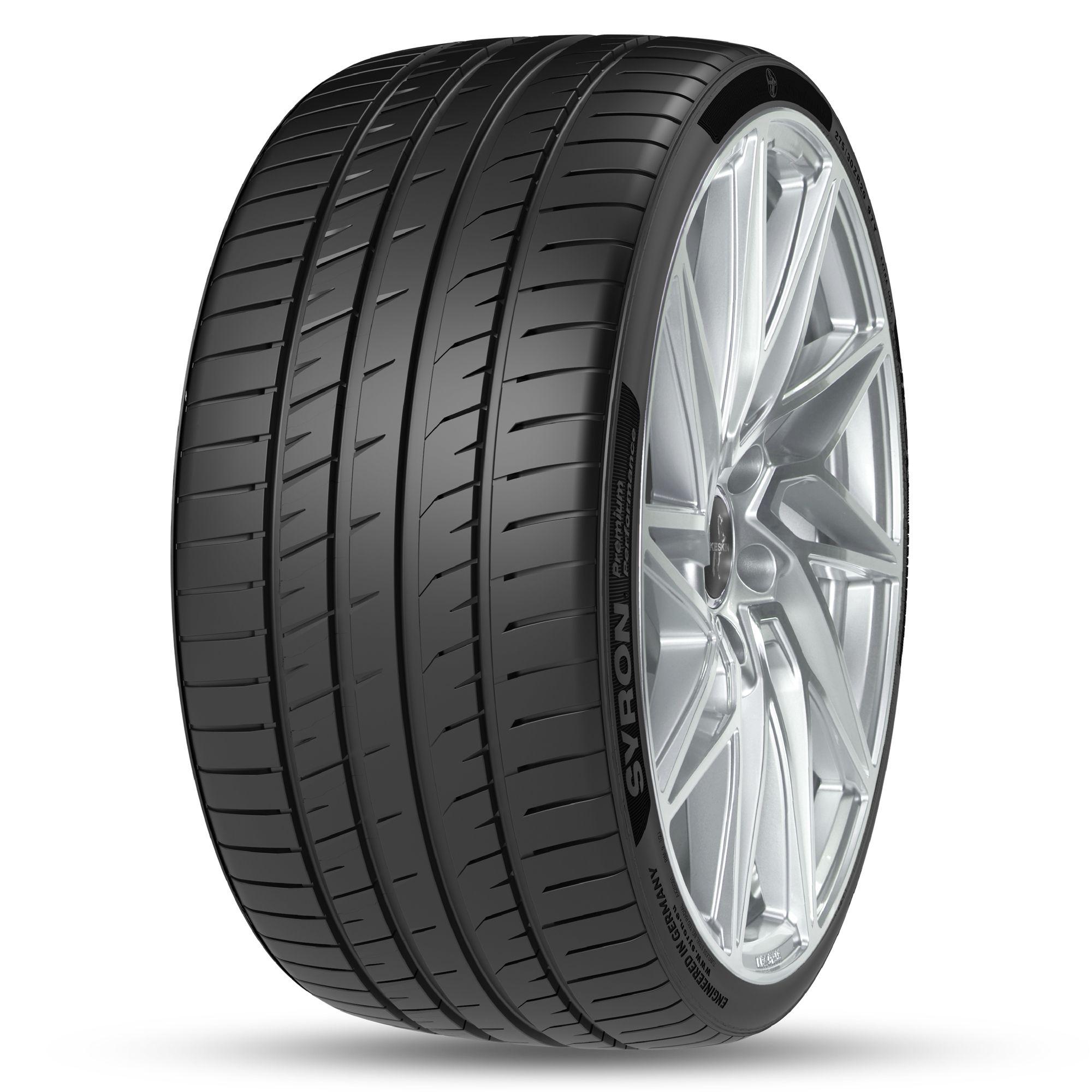 SYRON PREMIUM PERFORMANCE G2 225/45 R17 94Y, letní pneu, osobní a SUV