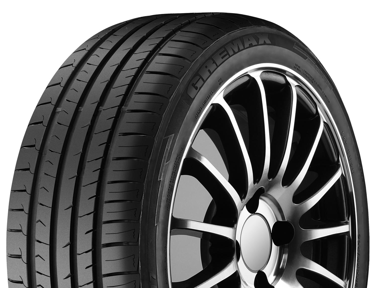 GREMAX capturar cr07 205/55 R16 91V, letní pneu, osobní a SUV
