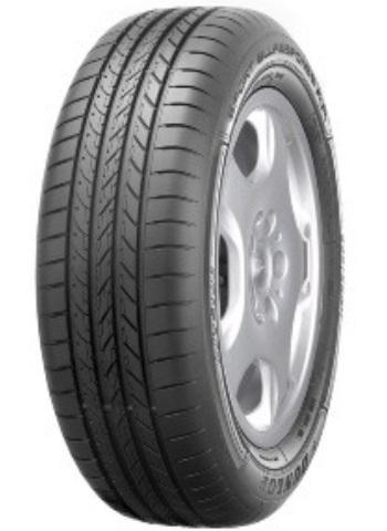 DUNLOP BLURESPONSE DEMO 205/50 R17 89V, letní pneu, osobní a SUV