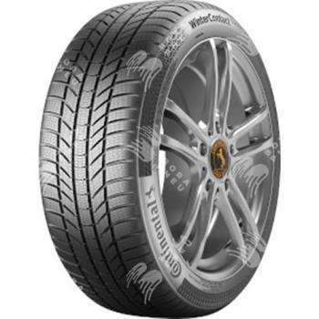 CONTINENTAL wintercontact ts 870 p m+s 3pmsf 205/60 R16 92H, zimní pneu, osobní a SUV