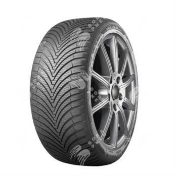 KUMHO SOLUS 4S HA32 215/70 R16 100H, celoroční pneu, osobní a SUV