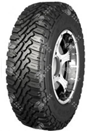 NAN KANG ft 9 dot18 195/80 R15 106N, letní pneu, osobní a SUV