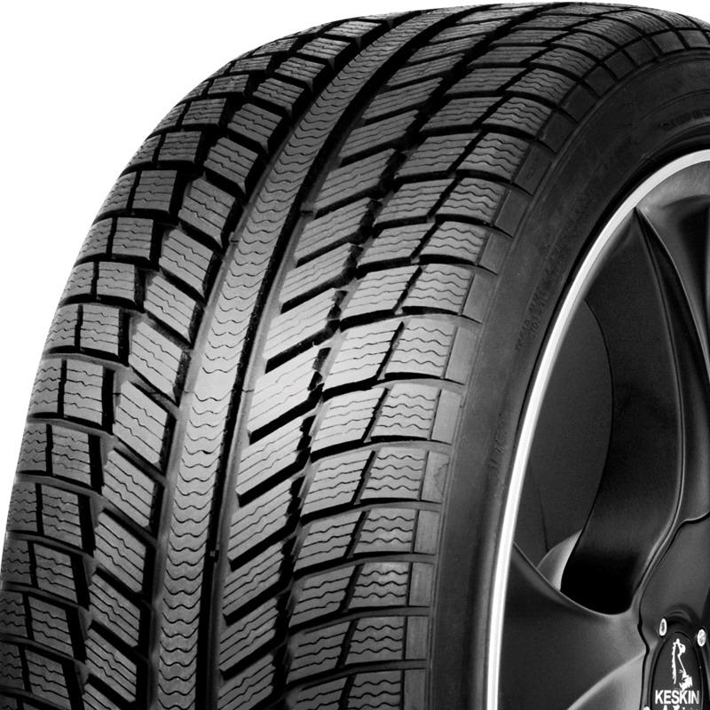 SYRON everest 1x 3pmsf 175/65 R14 82T, zimní pneu, osobní a SUV