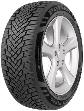 PETLAS pt565xl 195/45 R16 84V, celoroční pneu, osobní a SUV