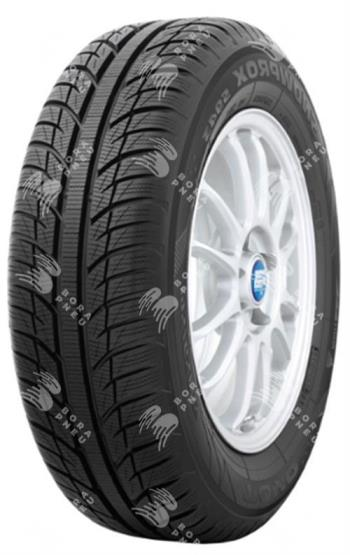 TOYO snowprox s 943 3pmsf xl 165/70 R14 85T, zimní pneu, osobní a SUV