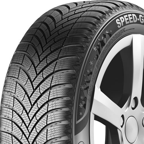 SEMPERIT SPEED GRIP 5 195/65 R15 91T, zimní pneu, osobní a SUV